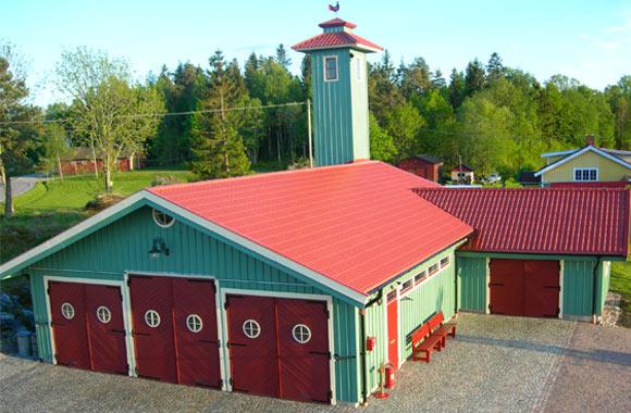 Du är välkommen att bli medlem i vår förening: Höljebacka Brandmuseums Vänner