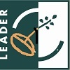 Leader logga 2 red